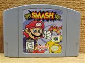 NINTENDO Nintendo 64 Game SUPER SMASH BROS N64
